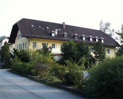 HOTEL ANGERMÜHLE